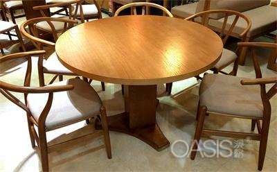 咖啡餐桌椅