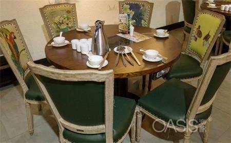 咖啡店家具