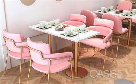 咖啡厅桌椅批发