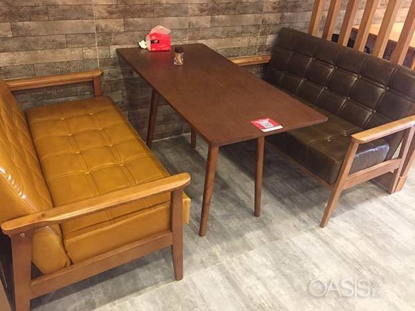 如何选择咖啡厅家具,咖啡厅沙发,咖啡厅桌椅